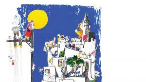La Baracca. 45 anni di teatro per bambini e ragazzi