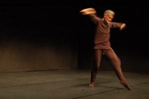 La resilienza dell'essere umano attraverso la danza
