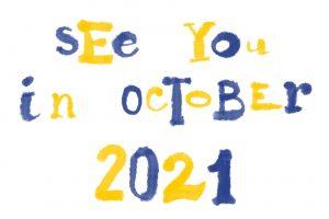 Visioni 2021… continua… a ottobre!